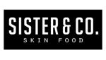 Sister and Co logo